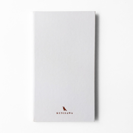 Kunisawa - Find Smart Note - White