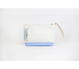 The Superior Labor - Engineer Pouch #01 - Light Blue