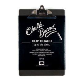 Penco Clipboard A4 Blackboard
