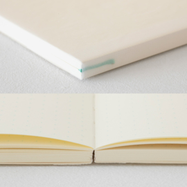 Midori MD Notebook Journal <A5> Dots