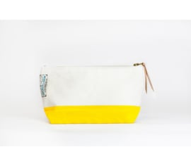 The Superior Labor - Engineer Pouch #03 - Yellow