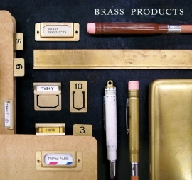 TRC Brass Collectie