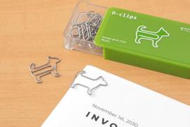 Midori D-clip  Dog