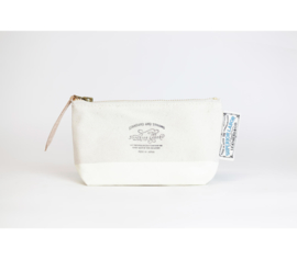 The Superior Labor - Engineer Pouch #02 - White
