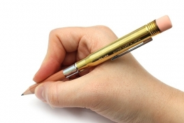 TRC BRASS Pencil - Brass