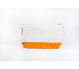 The Superior Labor - Engineer Pouch #04 - Orange