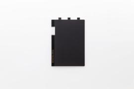 Stalogy Writable Sticky Notes, 15 x 50 mm, Set B (Lime, Green, Blue)