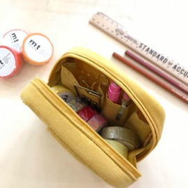 Livework Winter Pocket Make Up Pouch