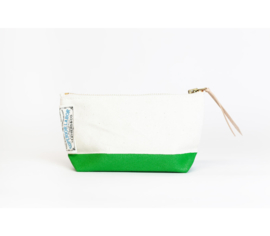 The Superior Labor - Engineer Pouch #02 - Yellowish Green