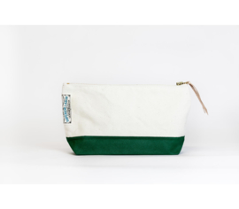 The Superior Labor - Engineer Pouch #03 - Green
