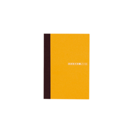 Hobonichi Plain Notebook (A6/Undated/GraphPaper)