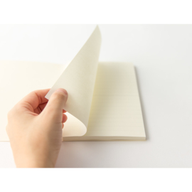 Midori MD Paper A6 Sticky Notes Lines