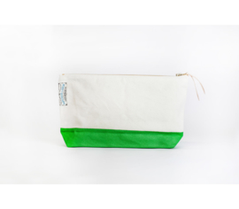 The Superior Labor - Engineer Pouch #04 - Yellowish Green