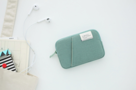 Livework Card Case - Mint