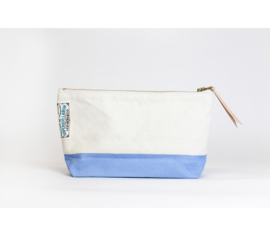 The Superior Labor - Engineer Pouch #03 - Light Blue