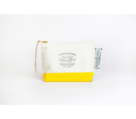The Superior Labor - Engineer Pouch #01 - Yellow