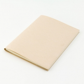 Paper Cover for MD Notebook A4