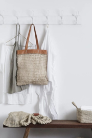 The Dharma Door Saba String Bag