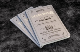 Galen Leather  - TomoeRiver Paper Traveler's Notebook Refill - Set of 3 - A5 Size