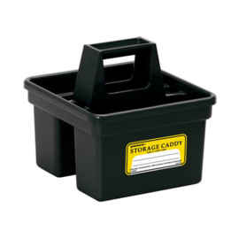 PENCO Storage Caddy - S - Black
