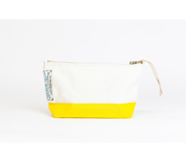 The Superior Labor - Engineer Pouch #02 - Yellow