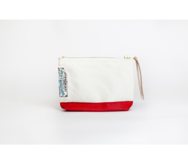 The Superior Labor - Engineer Pouch #01 - Red