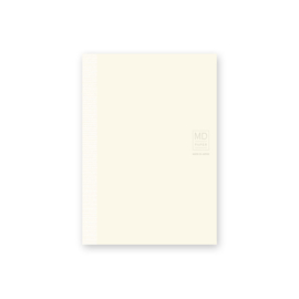 Midori MD Paper Notebook A6 Blank