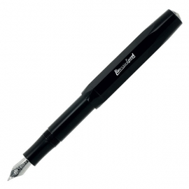 Kaweco Sport Skyline Fountain Pen Black