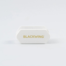 Palomino Blackwing SHARPENER white