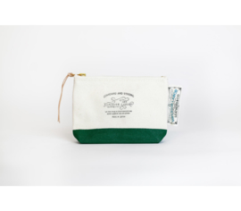 The Superior Labor - Engineer Pouch #01 - Green