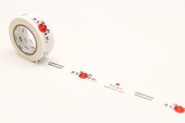 MT Masking Tape OKOKORO - Tape 3