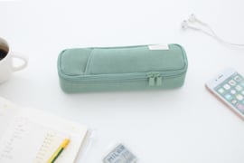 Livework Pencil Pouch - Mint