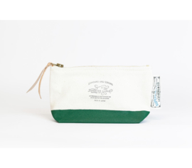 The Superior Labor - Engineer Pouch #02 - Green