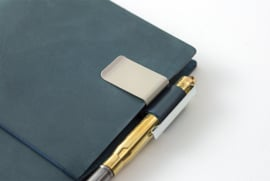 Midori TRAVELER`S Notebook - Refill 016 : Pen Holder Blue
