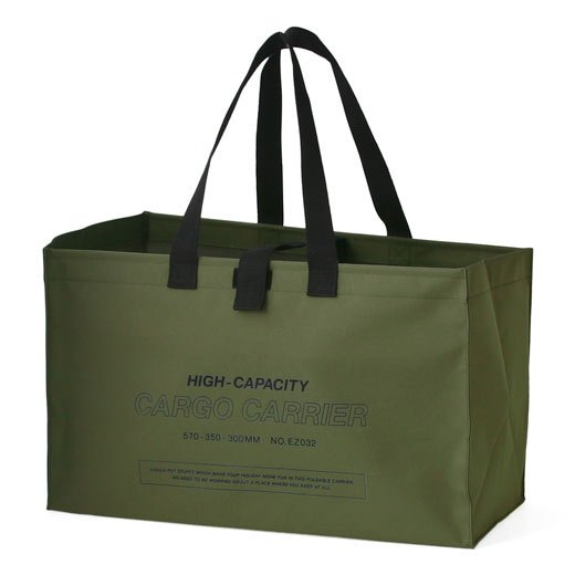 Hightide Cargo Bag L