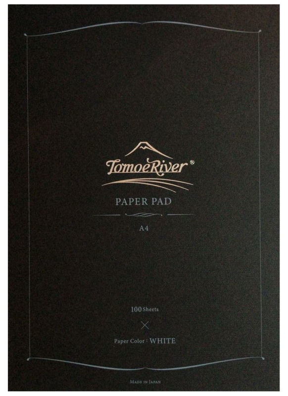 Tomoe River Paper  -  A4 Pad - 100 sheets White