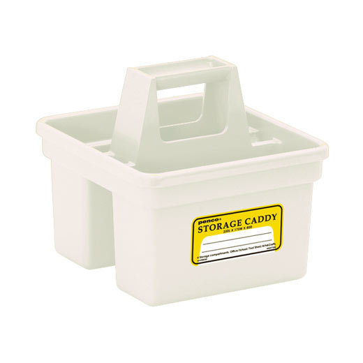 PENCO Storage Caddy - S - White