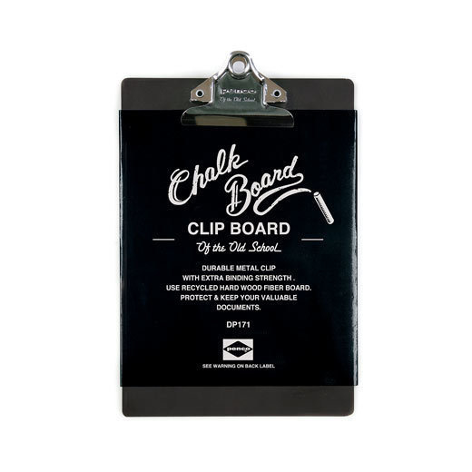 Penco Clipboard A5 Blackboard