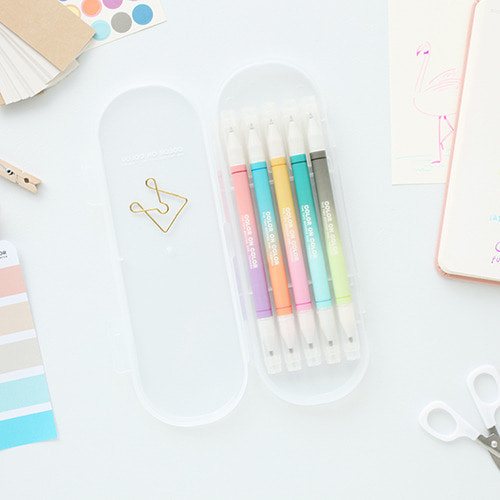 Livework Twin Deco Pen Set