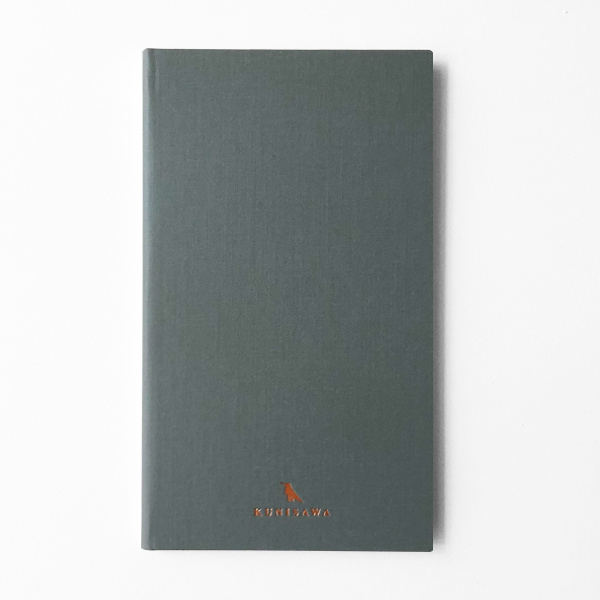 Kunisawa - Find Smart Note - Grey