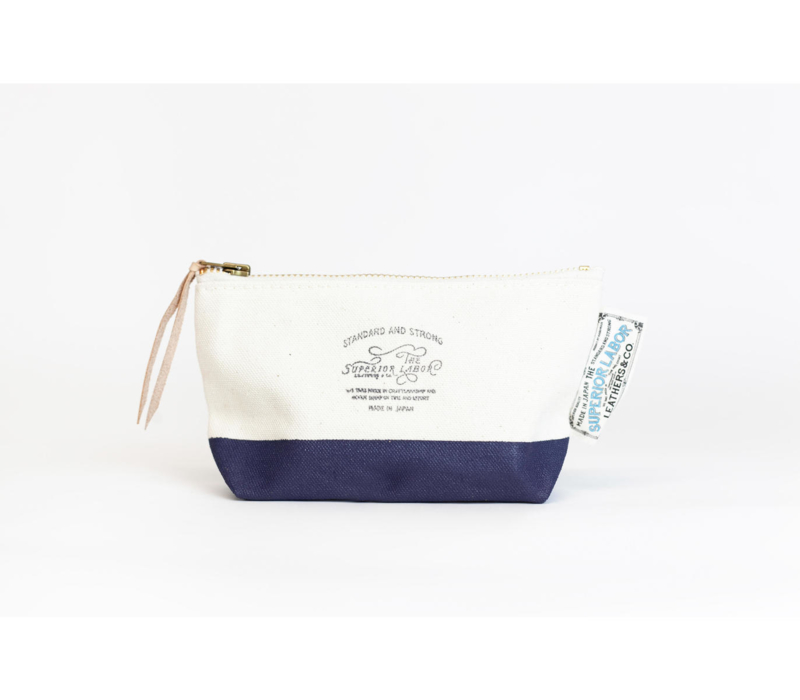 The Superior Labor - Engineer Pouch #02 - Navy