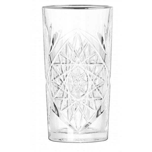 Hobstar Longdrink  glas 47 cl