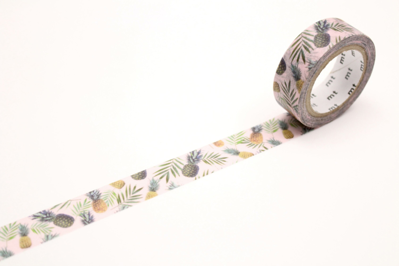 MT Masking Tape Ex PINEAPPLE