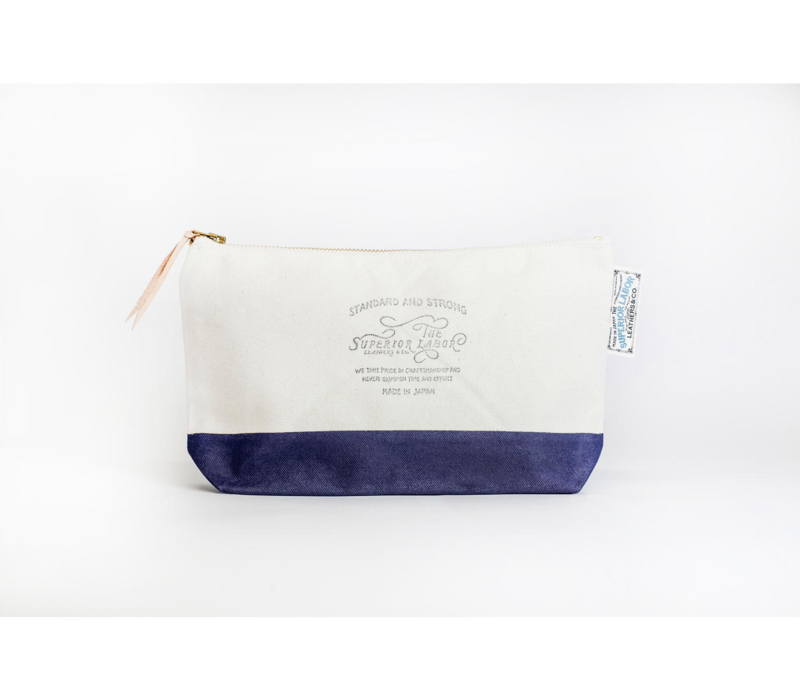 The Superior Labor - Engineer Pouch #04 - Navy