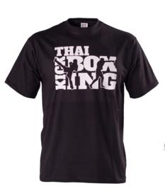T-Shirt Thai - Kickboxing