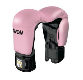 Bokshandschoenen Pointer Pink