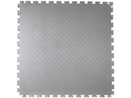 Puzzelmatten Grijs / Licht Grijs 100x100x2cm