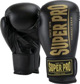 Super Pro Combat Gear Champ kickbokshandschoenen