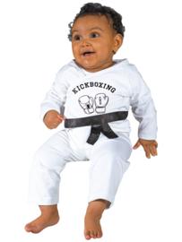 Kickboxing baby pakje
