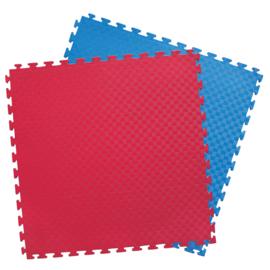 Puzzelmatten 100x100x2cm